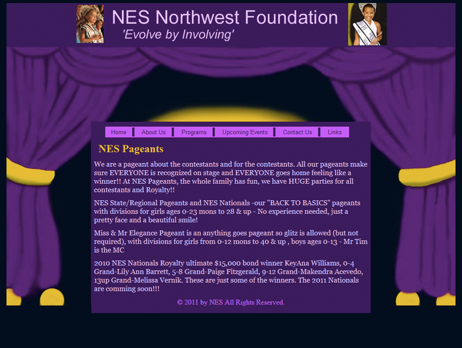 NES Northwest Foundation